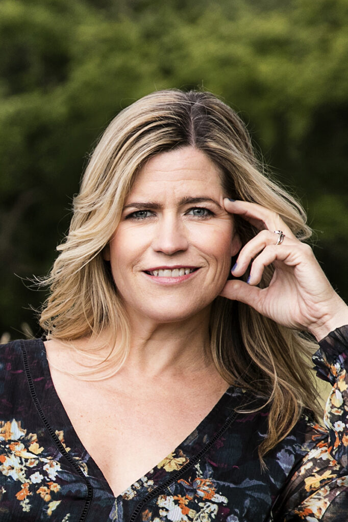 Kristin Korb Headshot